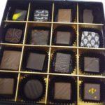 サロンデュショコラ2019セレクションボックス1