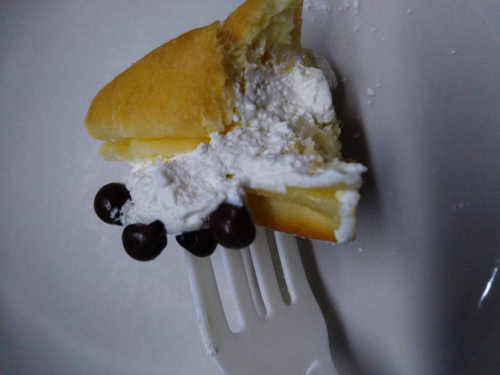 堂島ミルククリーム実食2